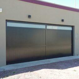 Portón Línea Herrero