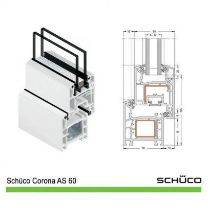 Línea Corona AS 60