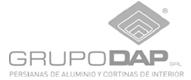 Cortinas y persianas enrollables de aluminino – Grupo DAP